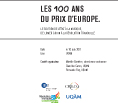 Les 100 ans du prix d'Europe: Le soutien de l'État à la musique, de Lomer Gouin à la Révolution tranquille